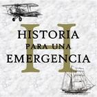 HISTORIAS PARA UNA EMERGENCIA 03 El Castillo de Bragança