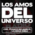 Amos del Universo 19 Marzo