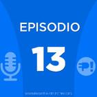 EP.13   MADRID CENTRAL   Entrevista Juan Fco. Calero y Alberto Martínez