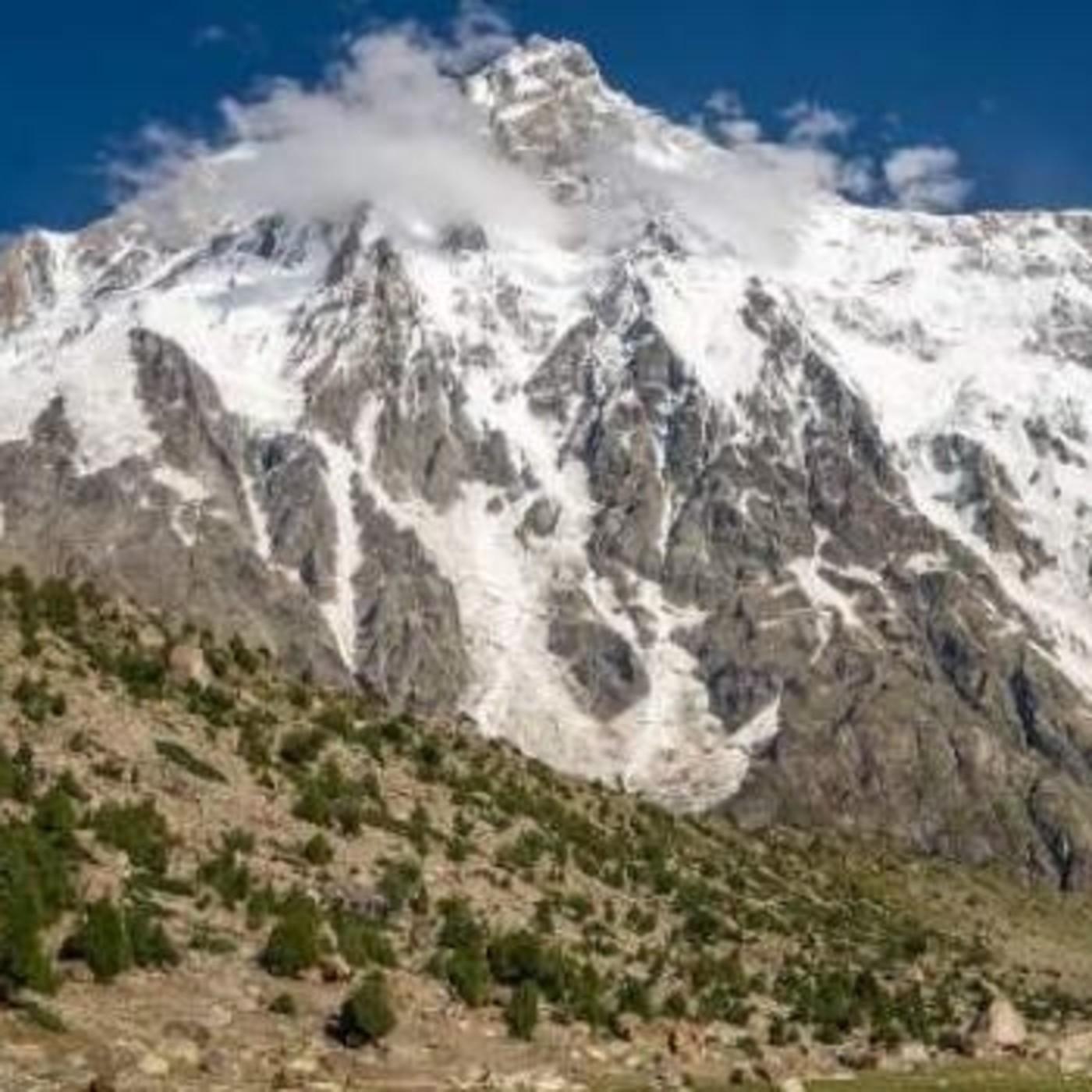 Enigmas Breves. Muerte en la Nieve: La subida al Nanga Parbat.