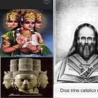 Henoteismo versus monoteismo.