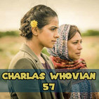 Charlas Whovian 57: Demons of the Punjab