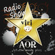 ViriAOR Radio Show #40.