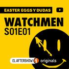 MARS-TV. Watchmen S01E01