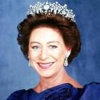 Margarita de Inglaterra la princesa rebelde