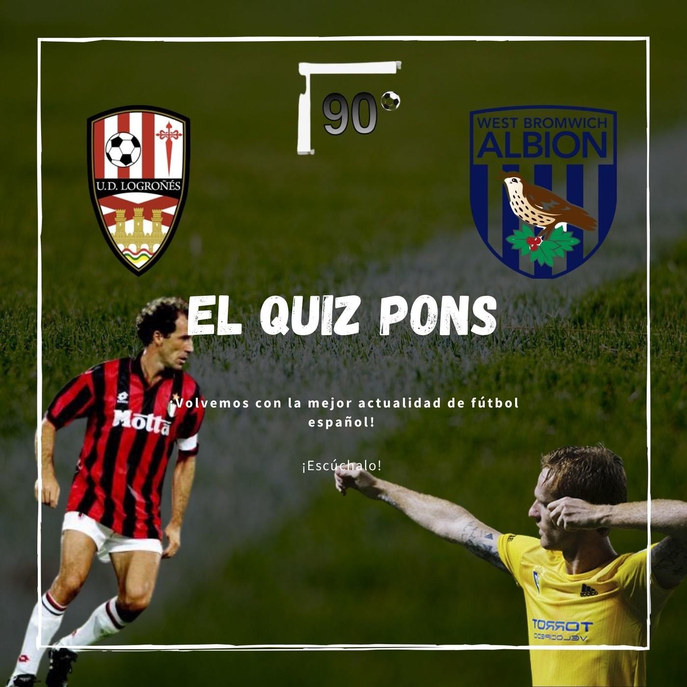 02X03 || El primer 'Quiz Pons' de la temporada