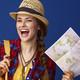 Aprende inglés - aprende inglés para ir de viaje - TRAVELING