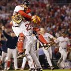 El milagro de los Red Sox en 2004