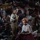 Viaje al centro de la tierra (Journey to the Center of the Earth, 1959)