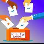 ESPECIAL Charla/Debate ELECCIONES GENERALES ESPAÑA 2019