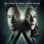 La Constante 1x18 Expediente X - Regresos tras el parón - The Leftovers - Daredevil - Smallville