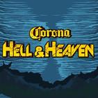 El Criaturismo 118 - Crónica del Hell & Heaven