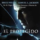 El Protegido (2000) #Intriga #Thriller #Sobrenatural #peliculas #audesc #podcast