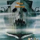 Tipos Oscuros 118 - Barcos del horror