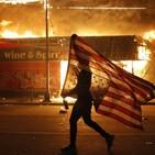 #75 ¿Por qué hay una OLA DE PROTESTAS en ESTADOS UNIDOS?