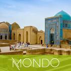 Viajes Mondo 2x15 - 7 razones de peso para NO hacer turismo en Uzbequistán