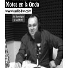 Pesos medios - Radio3w