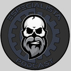 Especialista podcast programa 5 Aeronáutica Imperialis