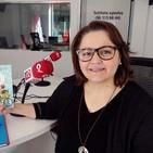 La periodista Yolanda Ibarra presenta su ópera prima 'Amor i més amor'