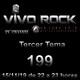 Vivo Rock_Programa #199_Temporada 6_15/11/2019