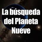 Astrobitácora - 1x17 - La búsqueda del Planeta Nueve