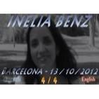 Inelia Benz 4/4 - Nuevo sistema operativo para el ser humano / New Operating system for humans