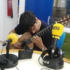 El Festival de Guitarras en Haría es una experiencia mágica