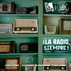 Editorial Alfredo Serrano - Homenaje a la Radio - Radio La Pizarra - 03 ago19