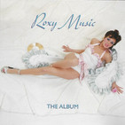 VERSUS: Sheer Heart Attack (Queen) vs. Roxy Music (Roxy Music)