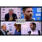 Declaraciones Post-Partido Liga: Málaga 0-1 Real Madrid- EscuchaLaTele