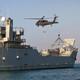PTMyA T1E18: Noticias. Barcos del U.S. Army