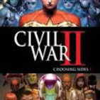 La Viñeta. Civil War 2. Wonder Woman Rebirth. Cine Trash de la Cutrecom.