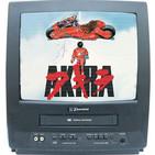 04x09 Remake a los 80, AKIRA (Manga y Anime de Katsuhiro Otomo)
