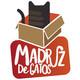 Madriz De Gatos 008 - Templo de Debod