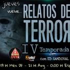 """'RELATOS DE TERROR TEMPORADA 4' CAP 3 """"CAUSAS DE UNA POSECION"""""""