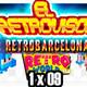 EL RETROVISOR 2.0 2x01 - RETROBARCELONA 2016 Y RETROWORLD