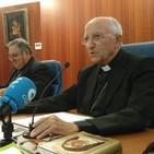 XXIX SEMANA DE TEOLOGÍA Conferencia de monseñor Jesús García Burillo, obispo de Ávila.
