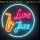Música para Gatos - Ep. 23 - La magia del jazz en directo.