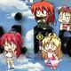 LifeAnimeBo S05EP09 Kaguya-sama LoveIsWar(Manga)Overlord(movie2018)BlacKkKlansman(2018)-BohemianRhapsody(2018)-Castlev
