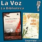 La Biblioteca - 26/09/19