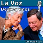 Despegamos: Christine Lagarde sustituye a Draghi: otra corrupta para presidir el BCE - 01/11/19