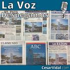 Despegamos: COP25: Robo a los españoles para financiar a los amigos 'verdes' - 02/12/19