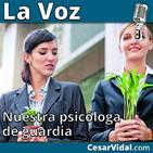 Nuestra psicóloga de guardia - 05/06/19