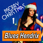Nº6 Blues Hendrix - Christmas (1)