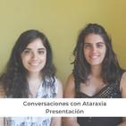 1. Presentación de Conversaciones con Ataraxia