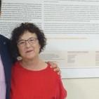 La escritora feminista Elena Simón, en Hoy por Hoy Villena