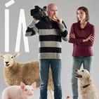 Empatía, una historia sobre el respeto animal contada por un escéptico (con Ed Antoja)