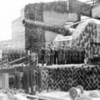 II Guerra Mundial,Batallas de Europa:7-La batalla por la Línea Sigfrido