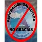 (Nueva Era) Los Engaños de La Confederación Galáctica y el Falso Consejo de Andrómeda - Marielalero 1-20 12