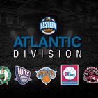 Massive NBA Ep. 152 | Análisis masivo de la división Atlántica. Nets, Knicks (damn), Boston, Toronto, y Philly.